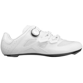 Mavic Cosmic Elite Shoes Women White/White/Black